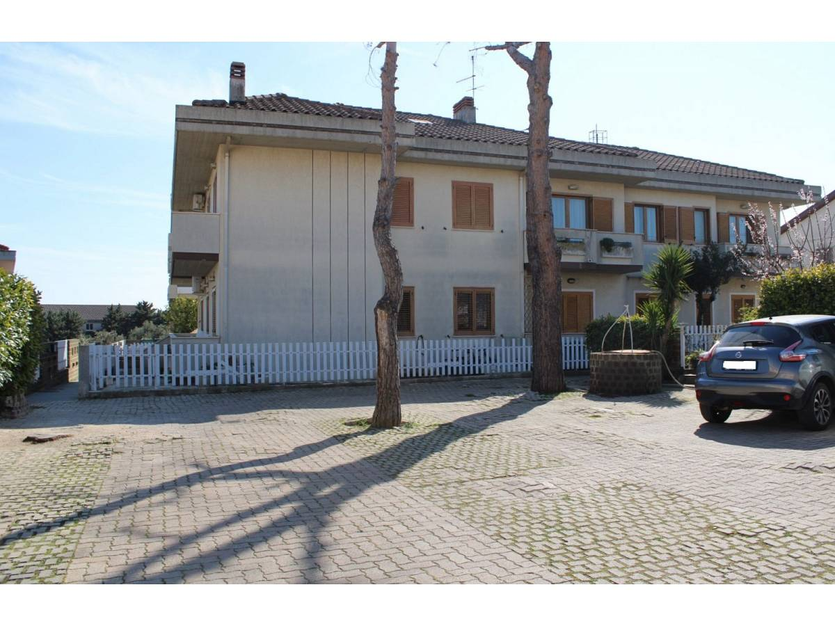 Appartamento in vendita in strada vicinale colle cervone del palazz zona Colli a Pescara - 838585 foto 2