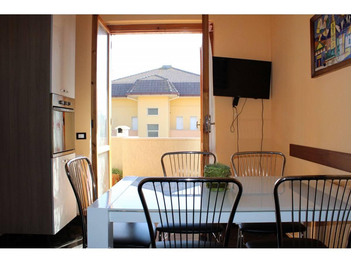 Appartamento in vendita in strada vicinale colle cervone del palazz zona Colli a Pescara - 838585 foto 7