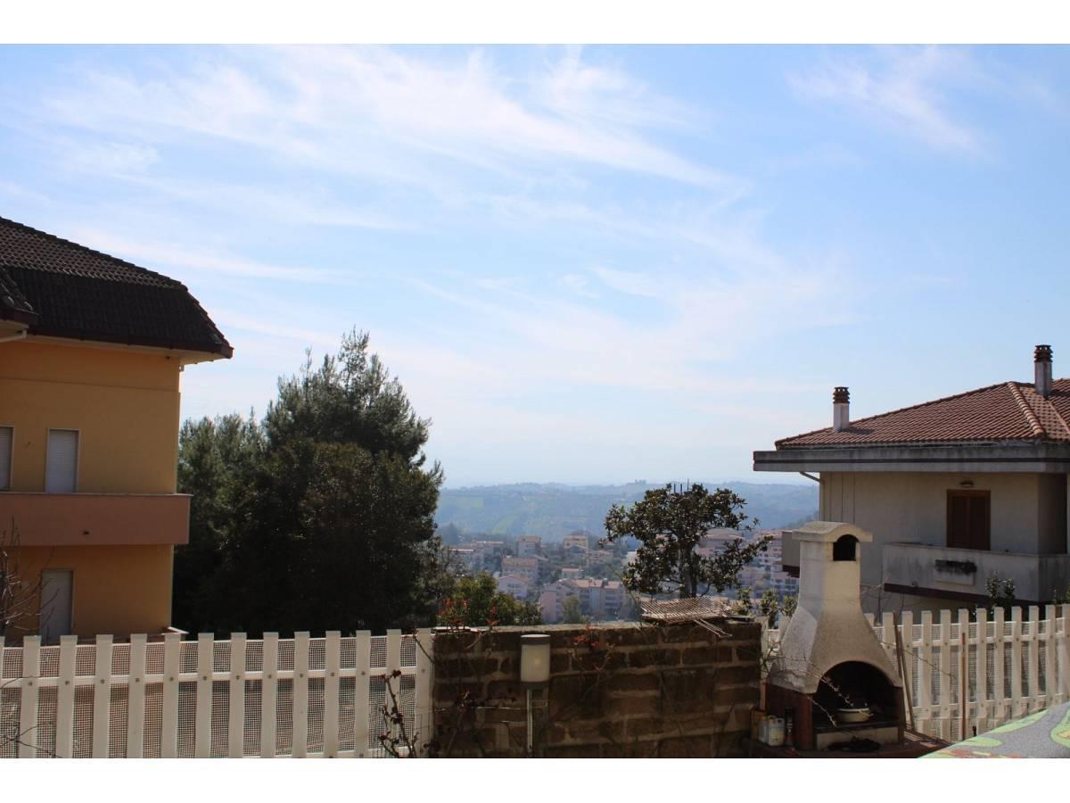 Appartamento in vendita in strada vicinale colle cervone del palazz zona Colli a Pescara - 838585 foto 13