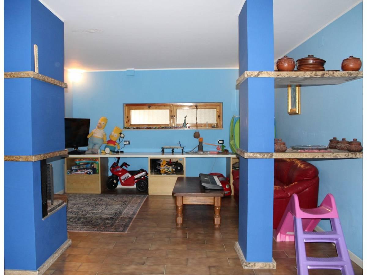Appartamento in vendita in strada vicinale colle cervone del palazz zona Colli a Pescara - 838585 foto 23