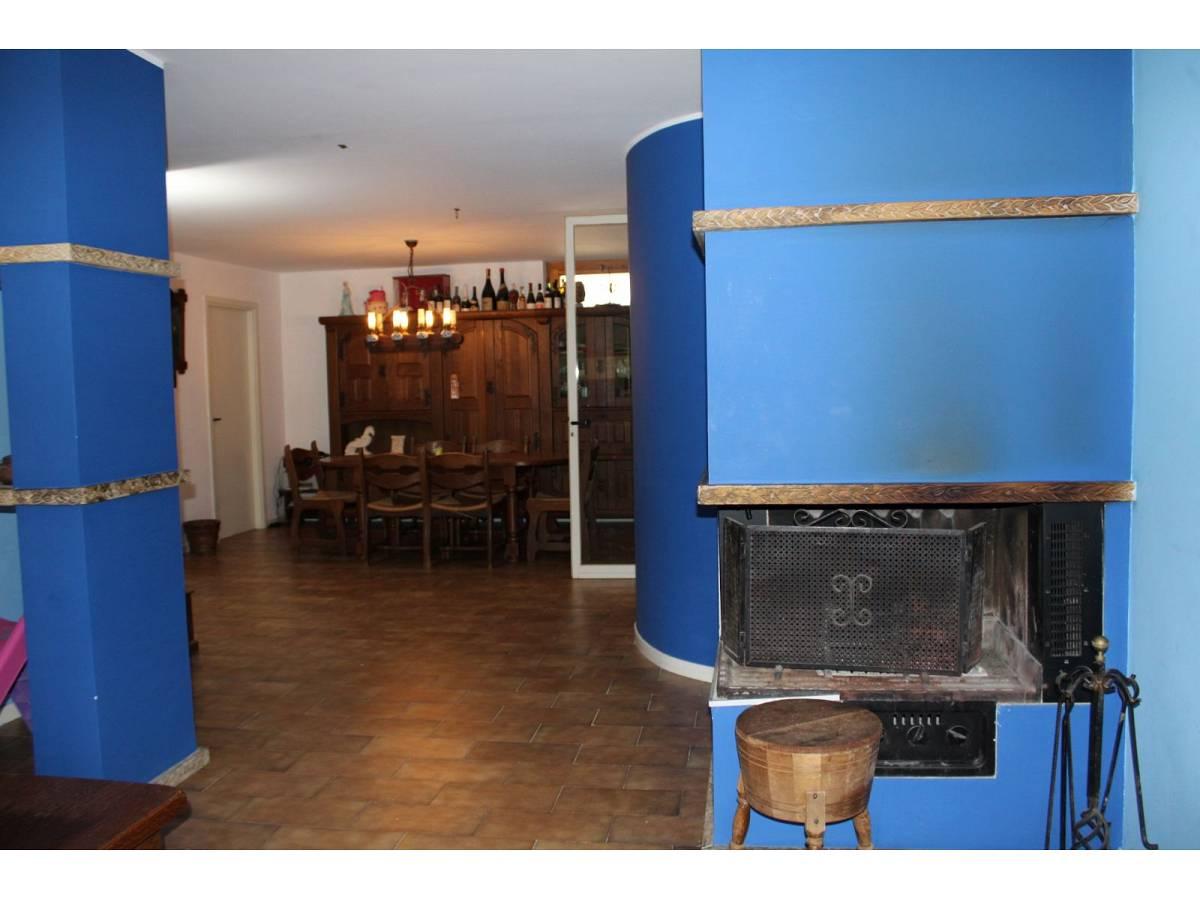 Appartamento in vendita in strada vicinale colle cervone del palazz zona Colli a Pescara - 838585 foto 24