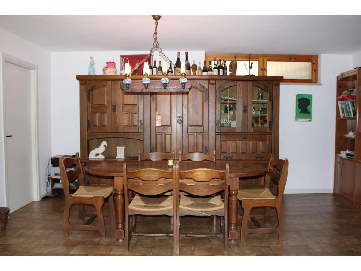 Appartamento in vendita in strada vicinale colle cervone del palazz zona Colli a Pescara - 838585 foto 25