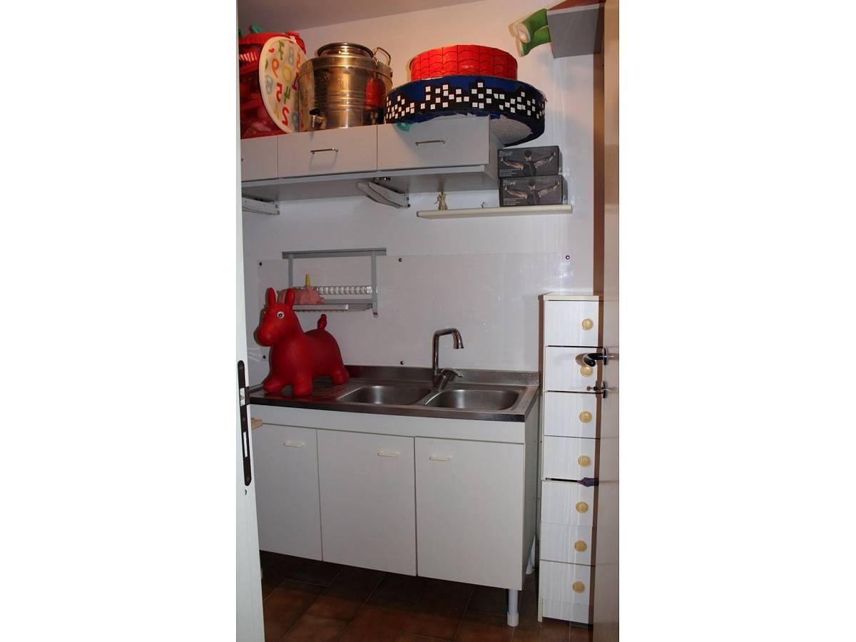 Appartamento in vendita in strada vicinale colle cervone del palazz zona Colli a Pescara - 838585 foto 27