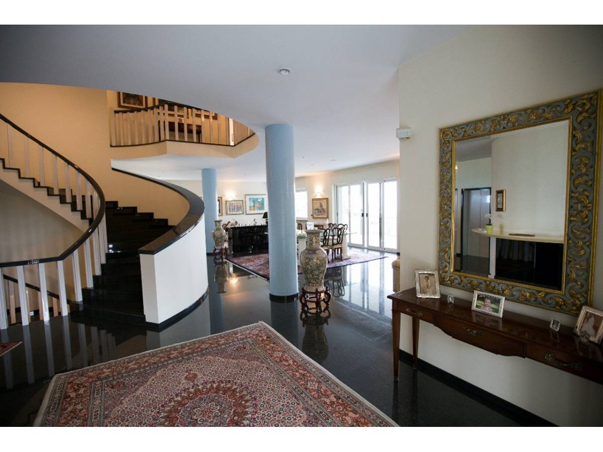 Villa in vendita in  zona Colli a Pescara - 9650715 foto 6