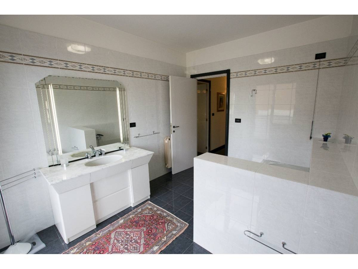 Villa in vendita in  zona Colli a Pescara - 9650715 foto 19
