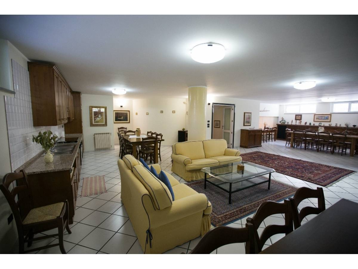 Villa in vendita in  zona Colli a Pescara - 9650715 foto 20