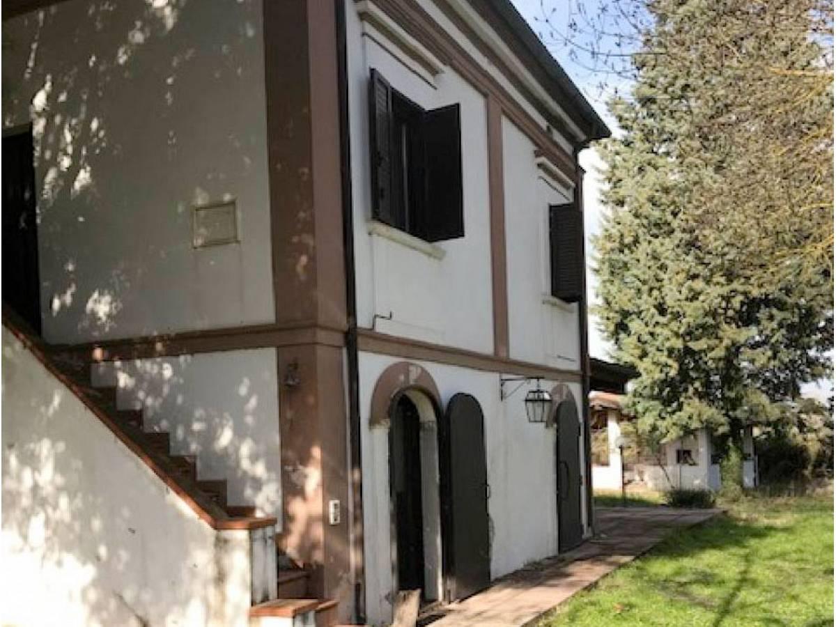 Casale o Rustico in vendita in Contrada Vigne Strutte  a Torino di Sangro - 6275956 foto 2