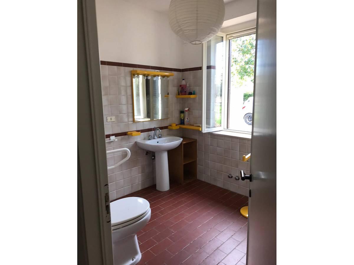 Casale o Rustico in vendita in Contrada Vigne Strutte  a Torino di Sangro - 6275956 foto 8