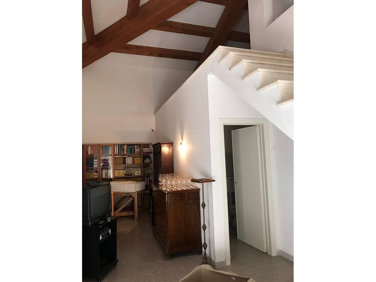 Casale o Rustico in vendita in Contrada Vigne Strutte  a Torino di Sangro - 6275956 foto 12