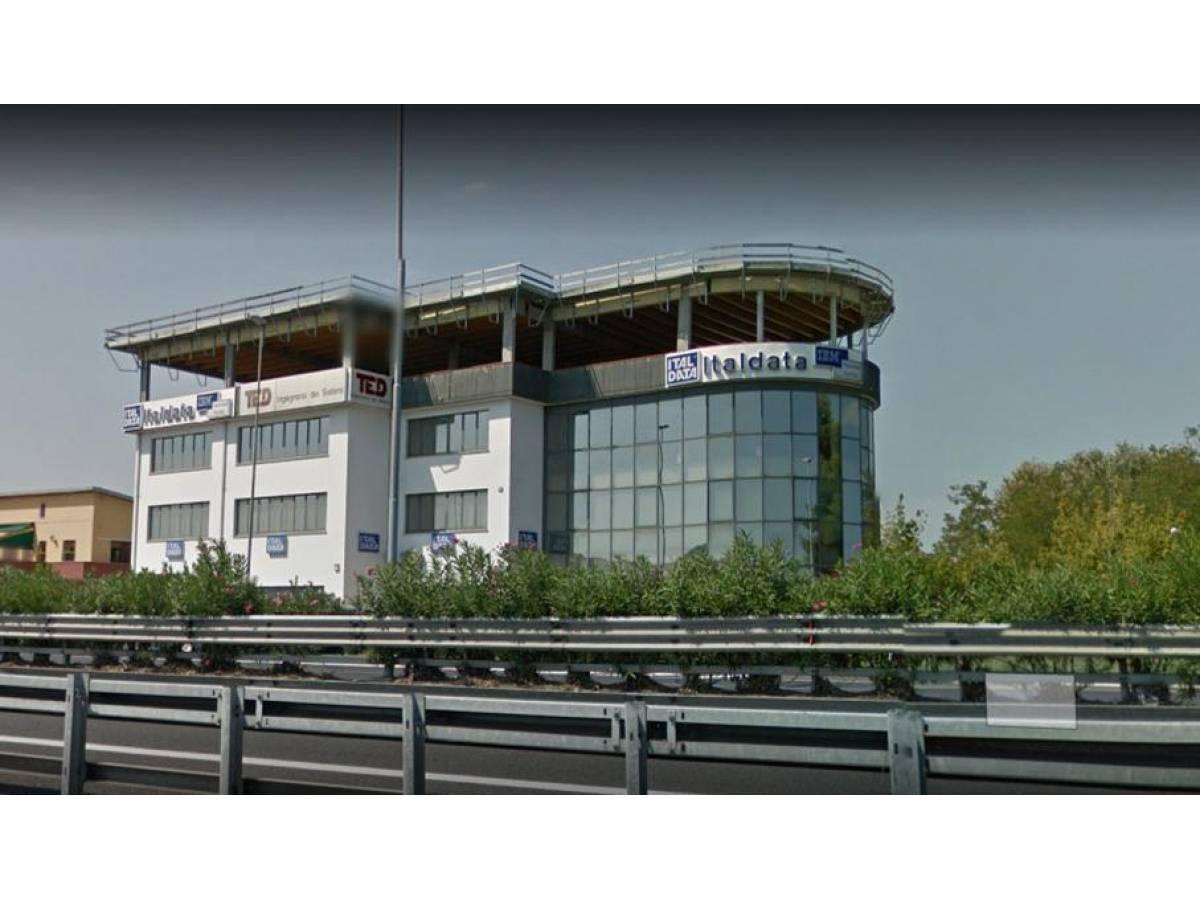 Ufficio in vendita in via raiale 281 zona Tiburtina - S. Donato a Pescara - 801031 foto 1
