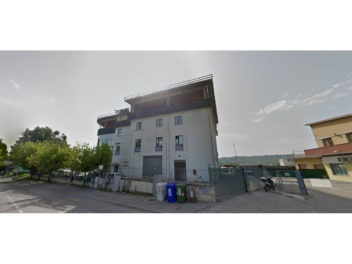 Ufficio in vendita in via raiale 281 zona Tiburtina - S. Donato a Pescara - 801031 foto 2