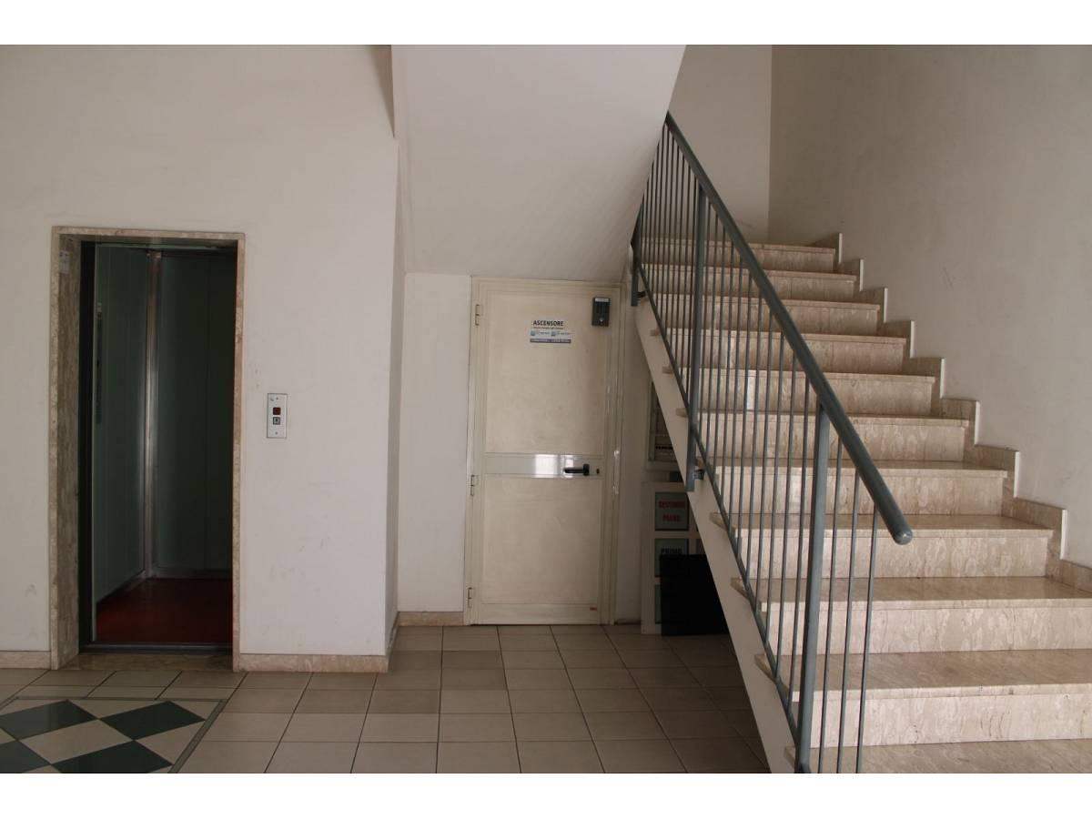 Ufficio in vendita in via raiale 281 zona Tiburtina - S. Donato a Pescara - 801031 foto 4