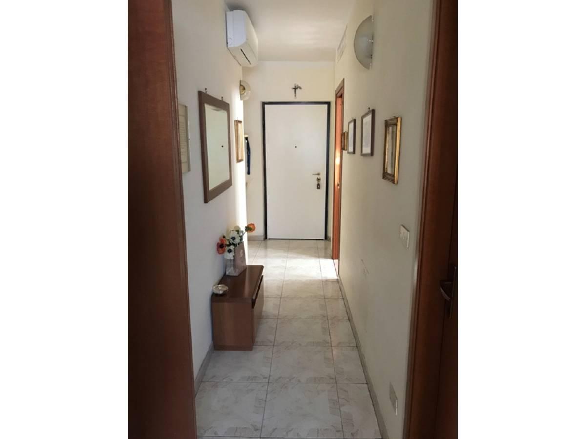 Appartamento in vendita in Via Fonte Vecchia,67 zona S. Maria - Arenazze a Chieti - 5876476 foto 4