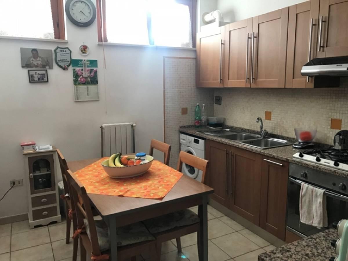 Appartamento in vendita in Via Fonte Vecchia,67 zona S. Maria - Arenazze a Chieti - 5876476 foto 5