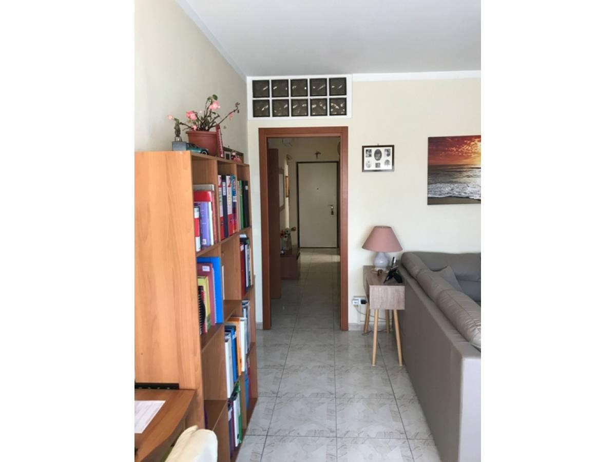 Appartamento in vendita in Via Fonte Vecchia,67 zona S. Maria - Arenazze a Chieti - 5876476 foto 7