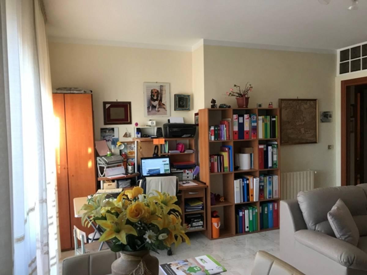 Appartamento in vendita in Via Fonte Vecchia,67 zona S. Maria - Arenazze a Chieti - 5876476 foto 10