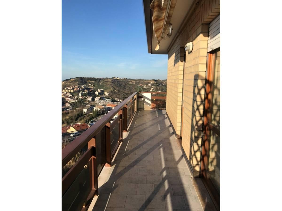 Appartamento in vendita in Via Fonte Vecchia,67 zona S. Maria - Arenazze a Chieti - 5876476 foto 12