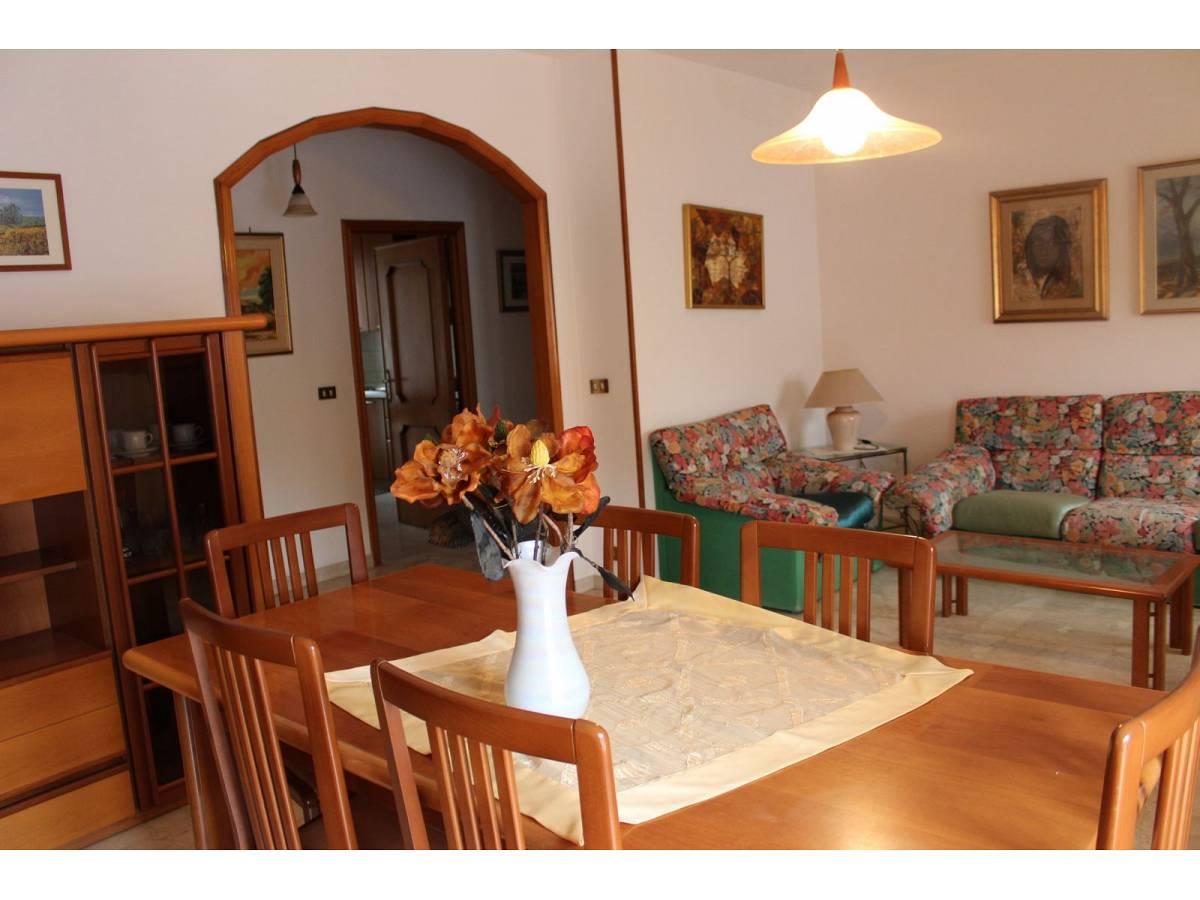 Appartamento in vendita in Via Vittorio Veneto 40  a Cupello - 5026676 foto 2