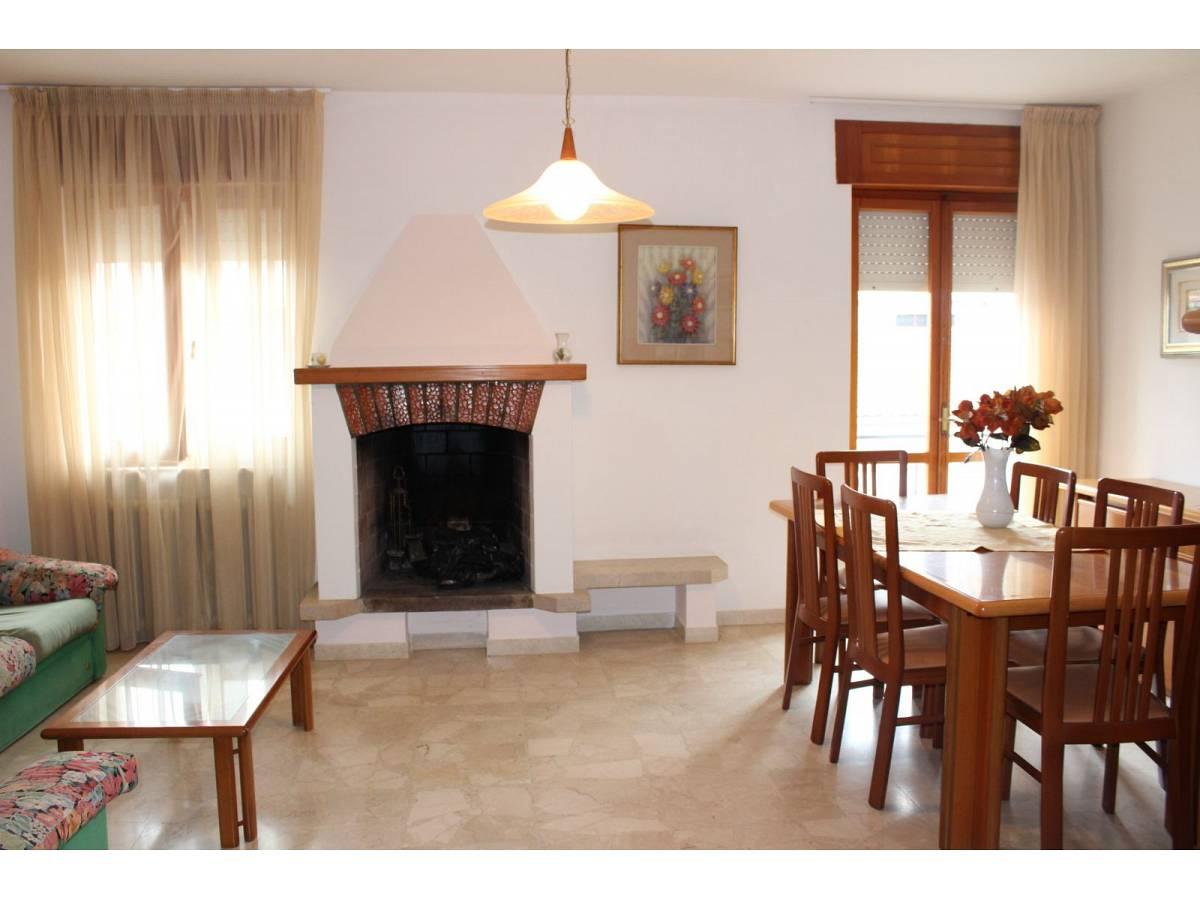 Appartamento in vendita in Via Vittorio Veneto 40  a Cupello - 5026676 foto 4