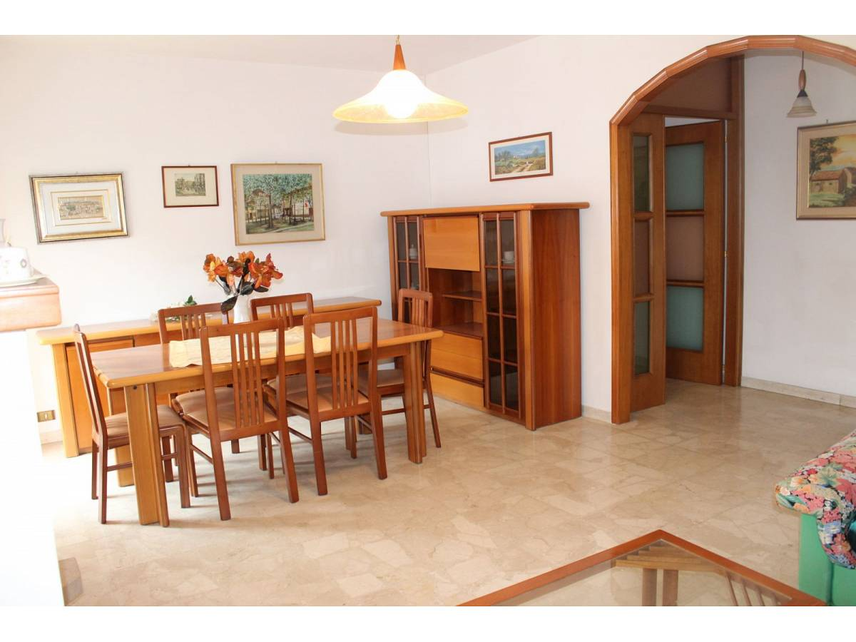Appartamento in vendita in Via Vittorio Veneto 40  a Cupello - 5026676 foto 5