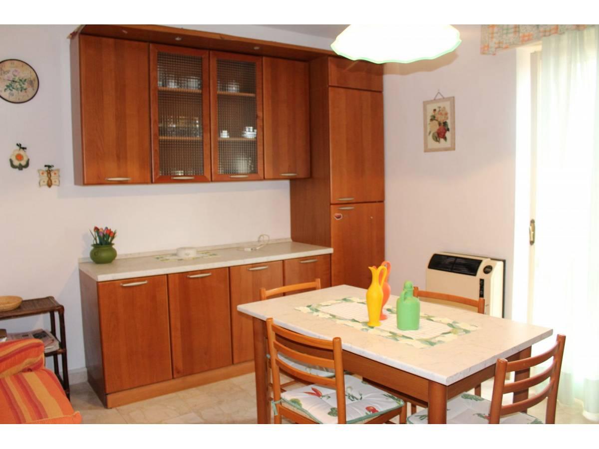 Appartamento in vendita in Via Vittorio Veneto 40  a Cupello - 5026676 foto 6