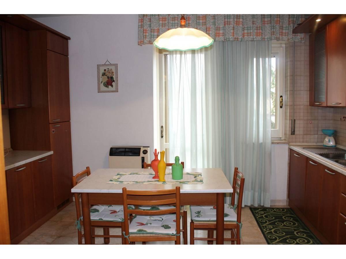 Appartamento in vendita in Via Vittorio Veneto 40  a Cupello - 5026676 foto 7