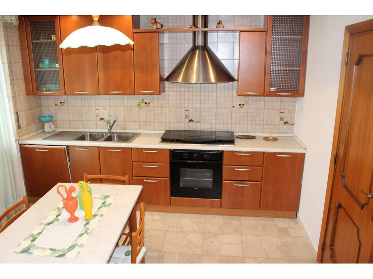 Appartamento in vendita in Via Vittorio Veneto 40  a Cupello - 5026676 foto 8