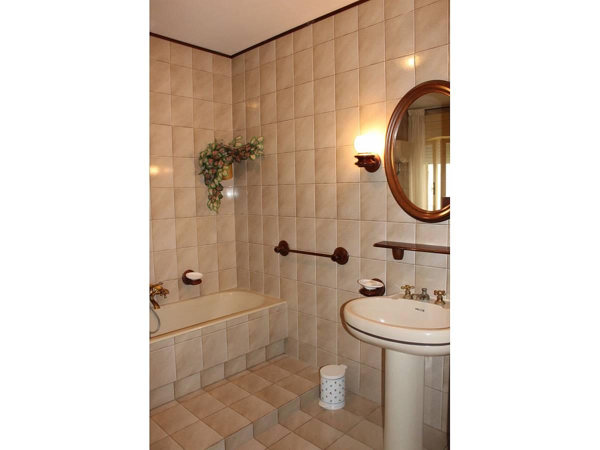 Appartamento in vendita in Via Vittorio Veneto 40  a Cupello - 5026676 foto 12