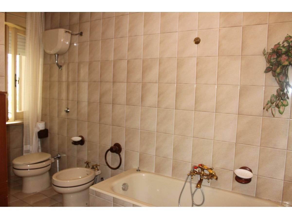 Appartamento in vendita in Via Vittorio Veneto 40  a Cupello - 5026676 foto 13