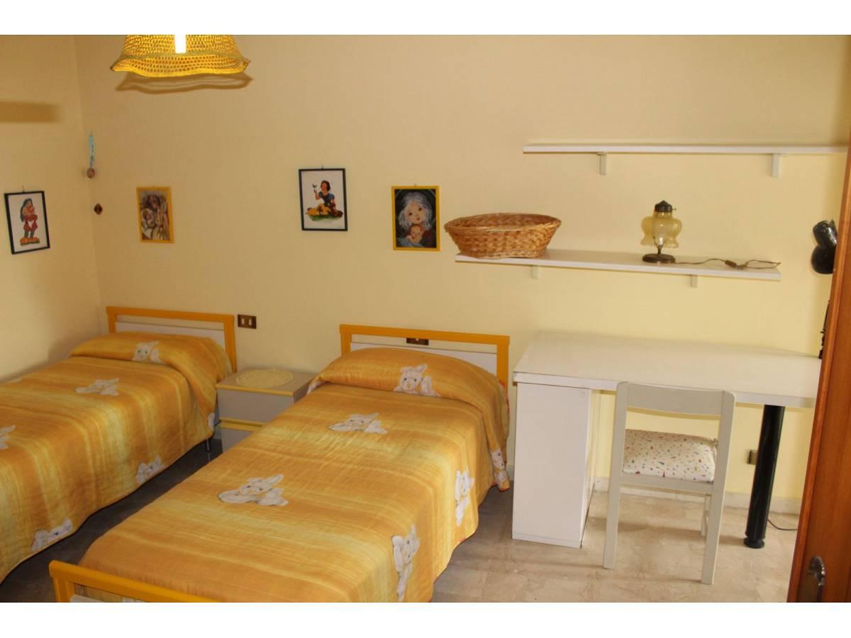 Appartamento in vendita in Via Vittorio Veneto 40  a Cupello - 5026676 foto 14