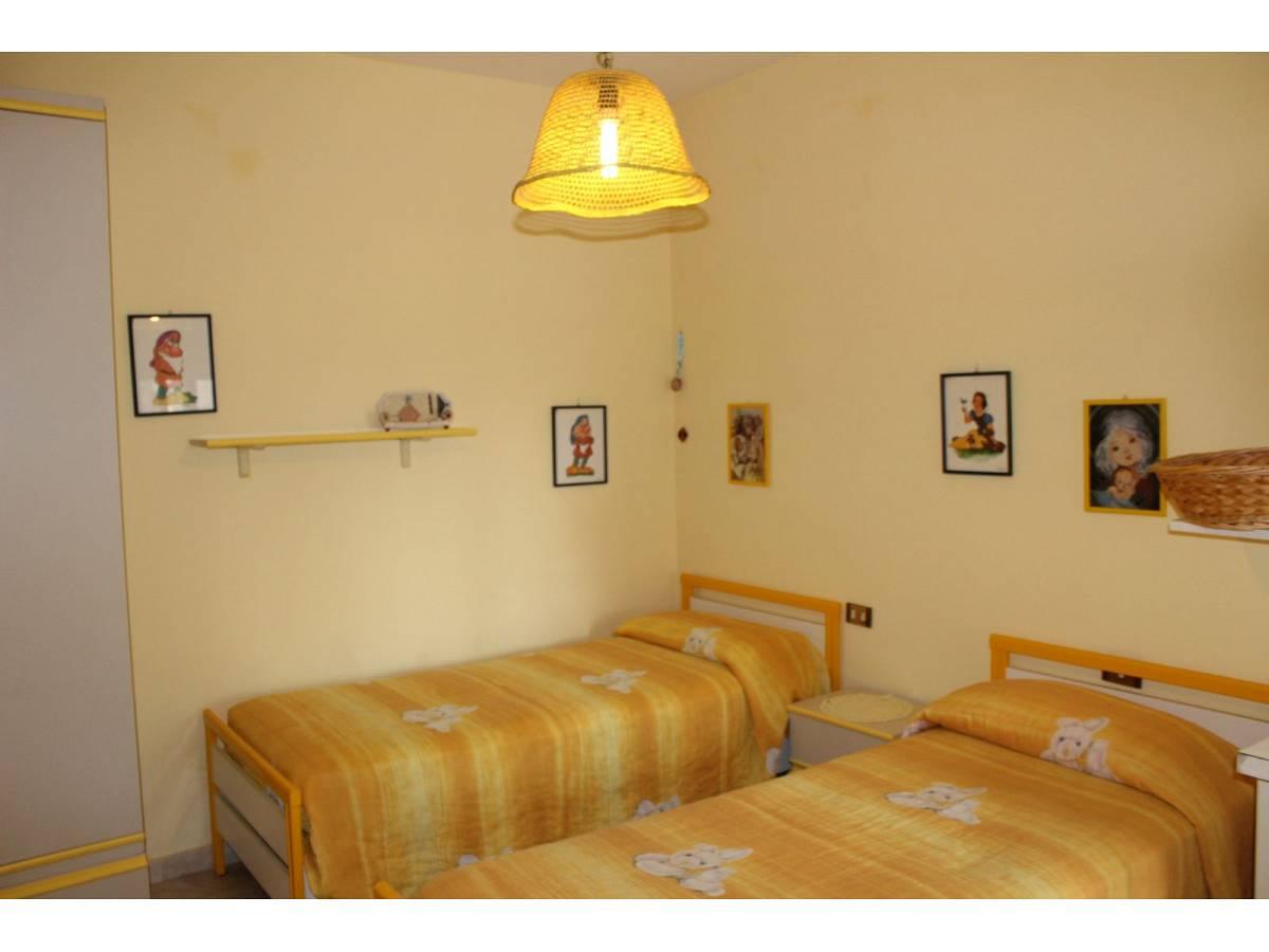 Appartamento in vendita in Via Vittorio Veneto 40  a Cupello - 5026676 foto 16