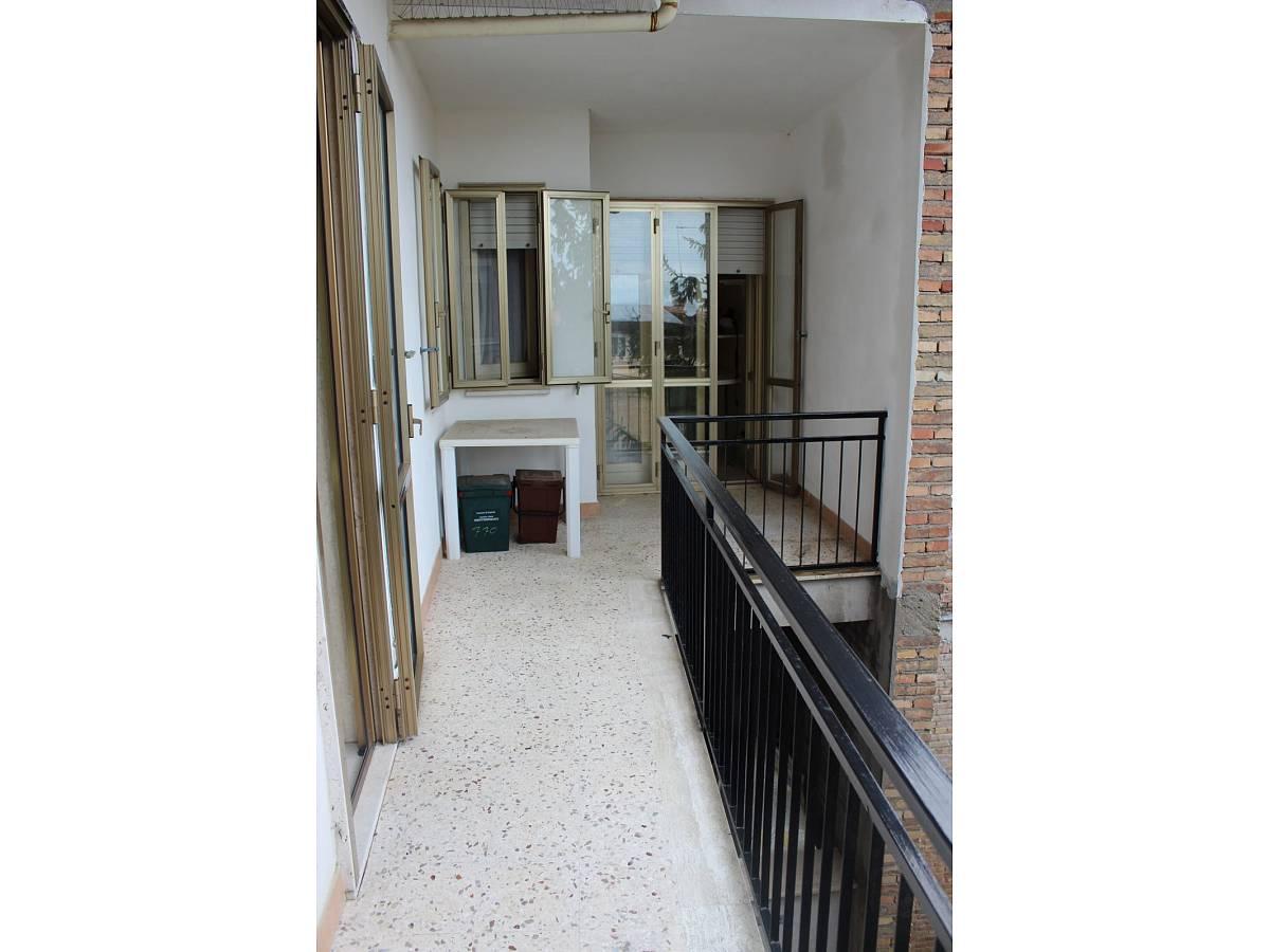 Appartamento in vendita in Via Vittorio Veneto 40  a Cupello - 5026676 foto 18