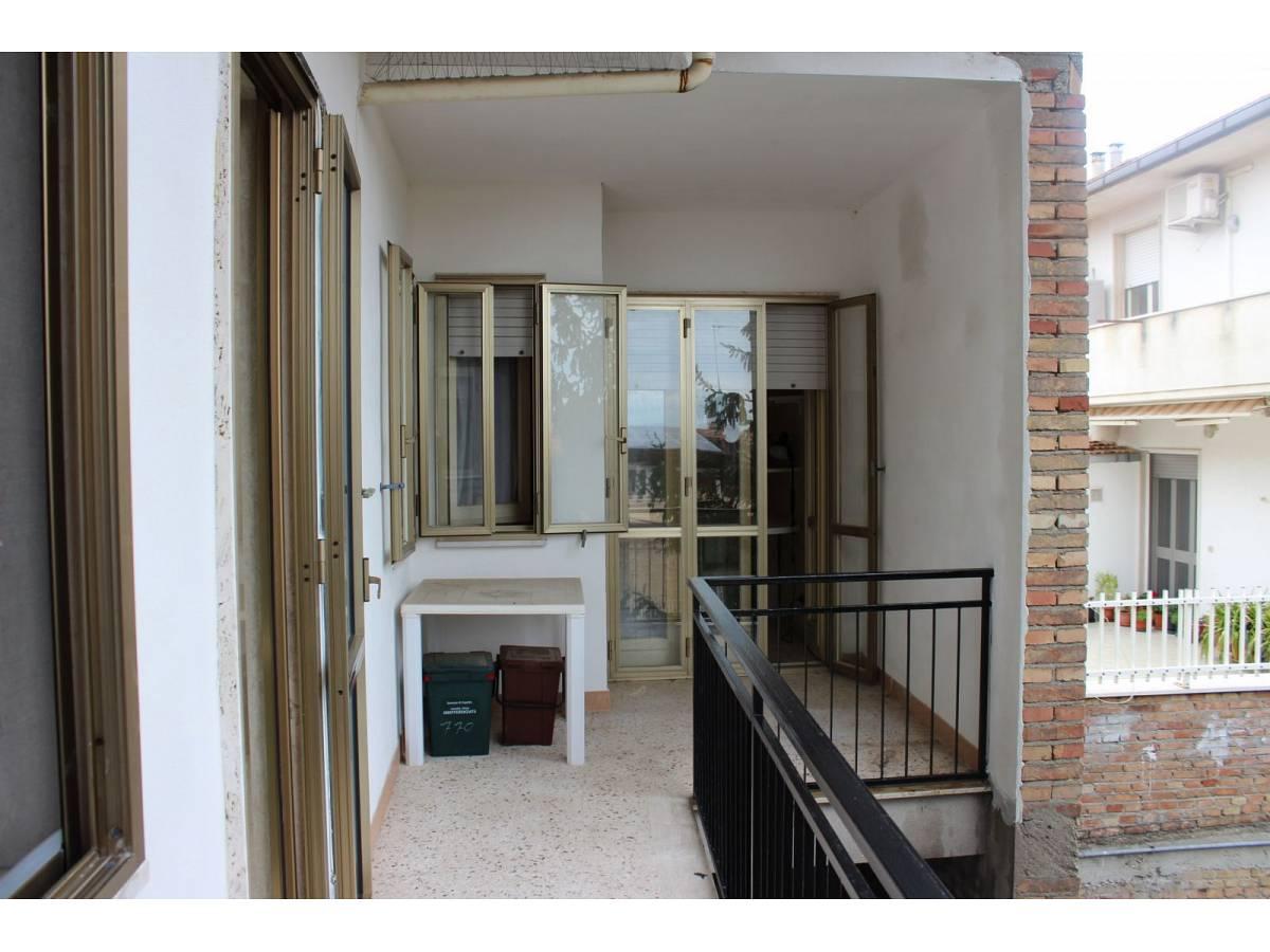 Appartamento in vendita in Via Vittorio Veneto 40  a Cupello - 5026676 foto 19
