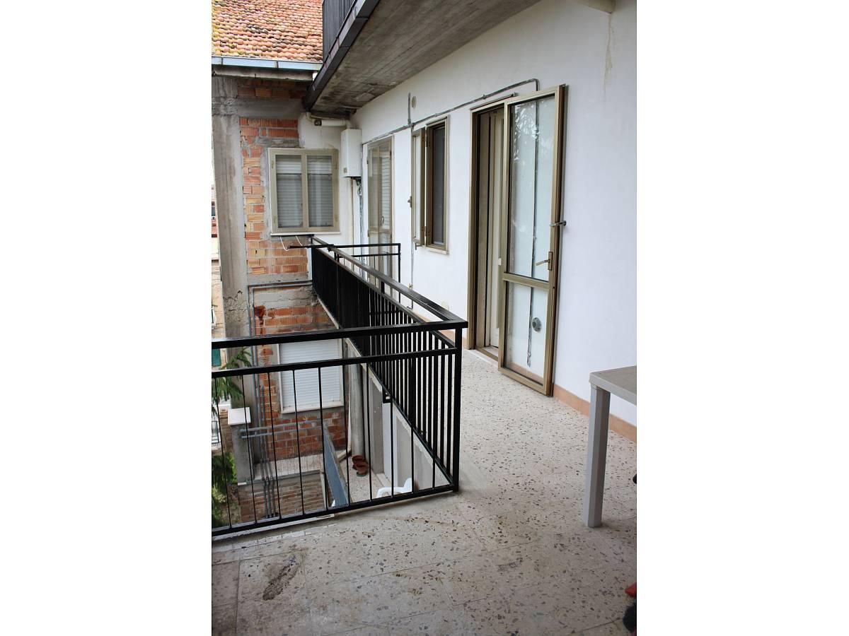 Appartamento in vendita in Via Vittorio Veneto 40  a Cupello - 5026676 foto 20