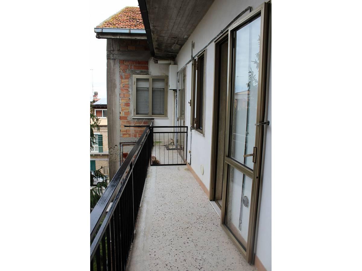 Appartamento in vendita in Via Vittorio Veneto 40  a Cupello - 5026676 foto 21