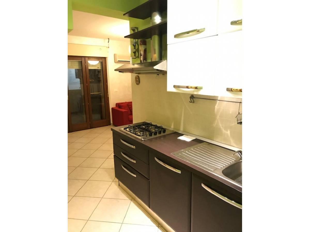 Appartamento in affitto in Via F. P. Michetti  a Manoppello - 6689004 foto 2