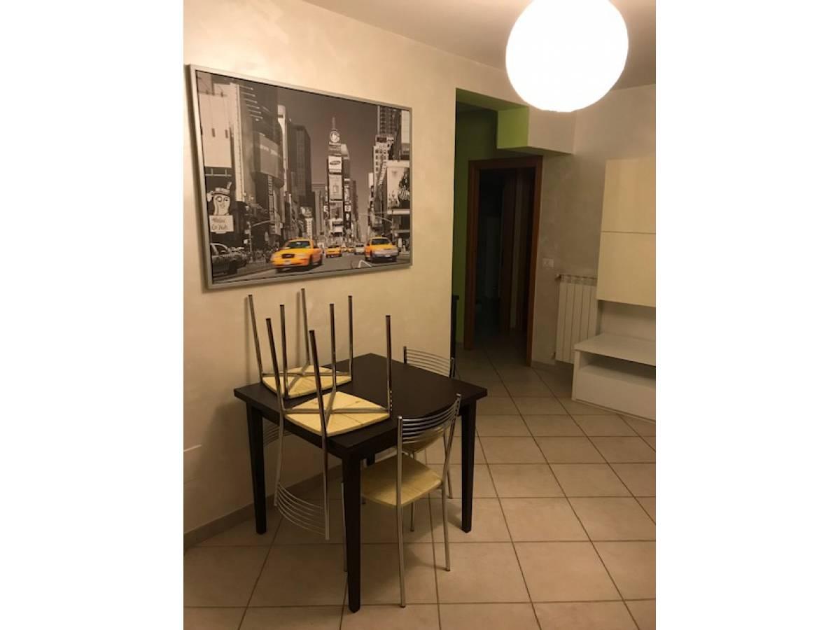 Appartamento in affitto in Via F. P. Michetti  a Manoppello - 6689004 foto 7