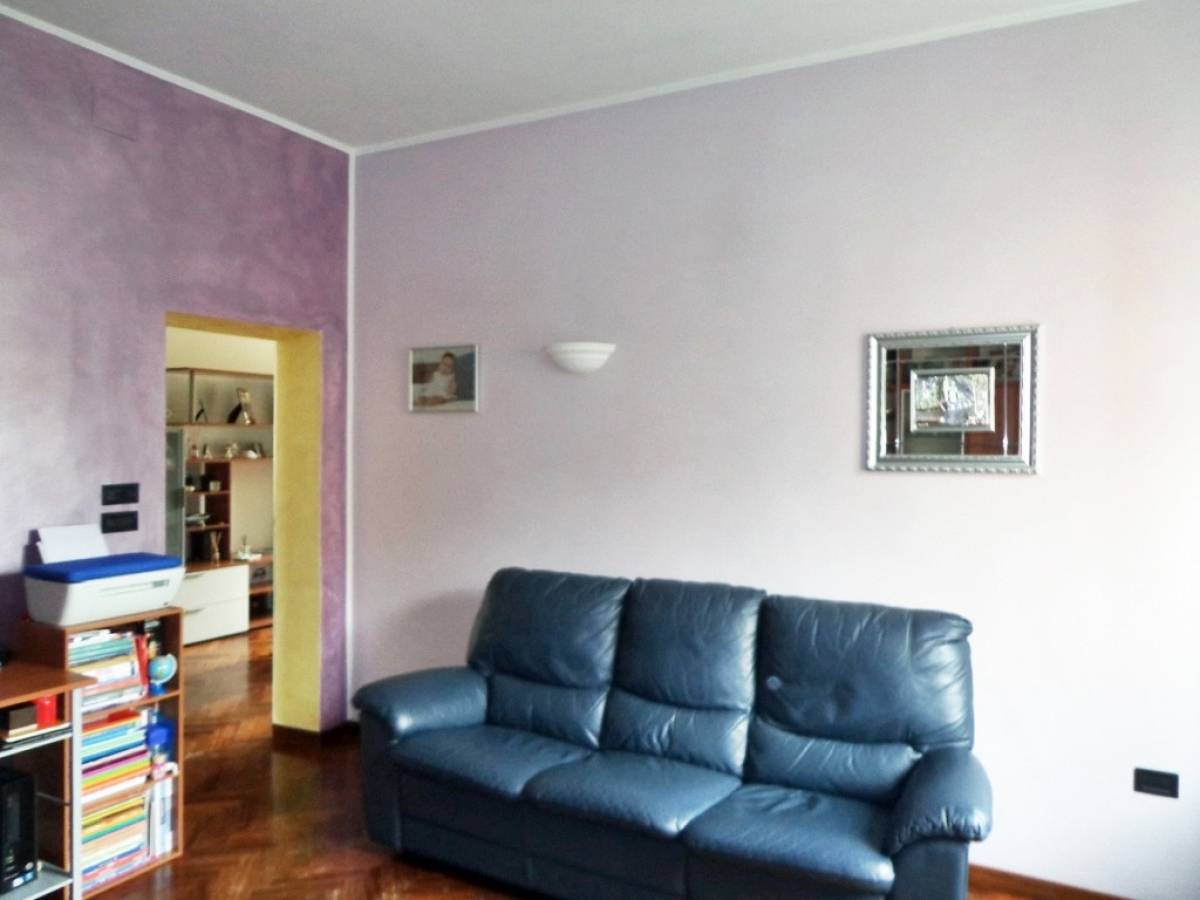 Appartamento in affitto in via don minzoni zona S. Maria - Arenazze a Chieti - 4798142 foto 7