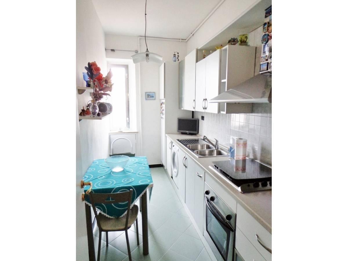 Appartamento in affitto in via don minzoni zona S. Maria - Arenazze a Chieti - 4798142 foto 9