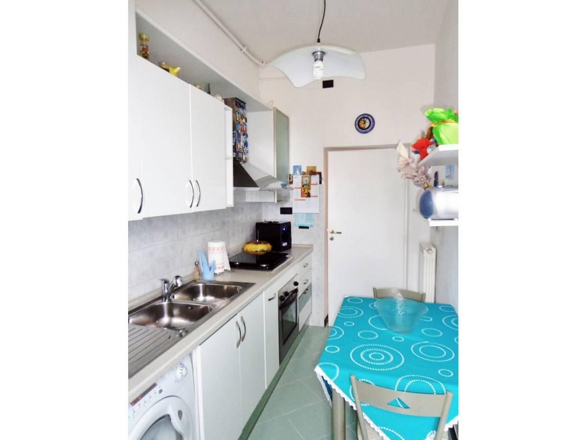 Appartamento in affitto in via don minzoni zona S. Maria - Arenazze a Chieti - 4798142 foto 10