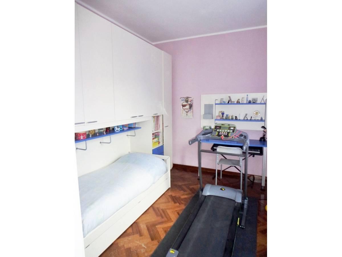 Appartamento in affitto in via don minzoni zona S. Maria - Arenazze a Chieti - 4798142 foto 14