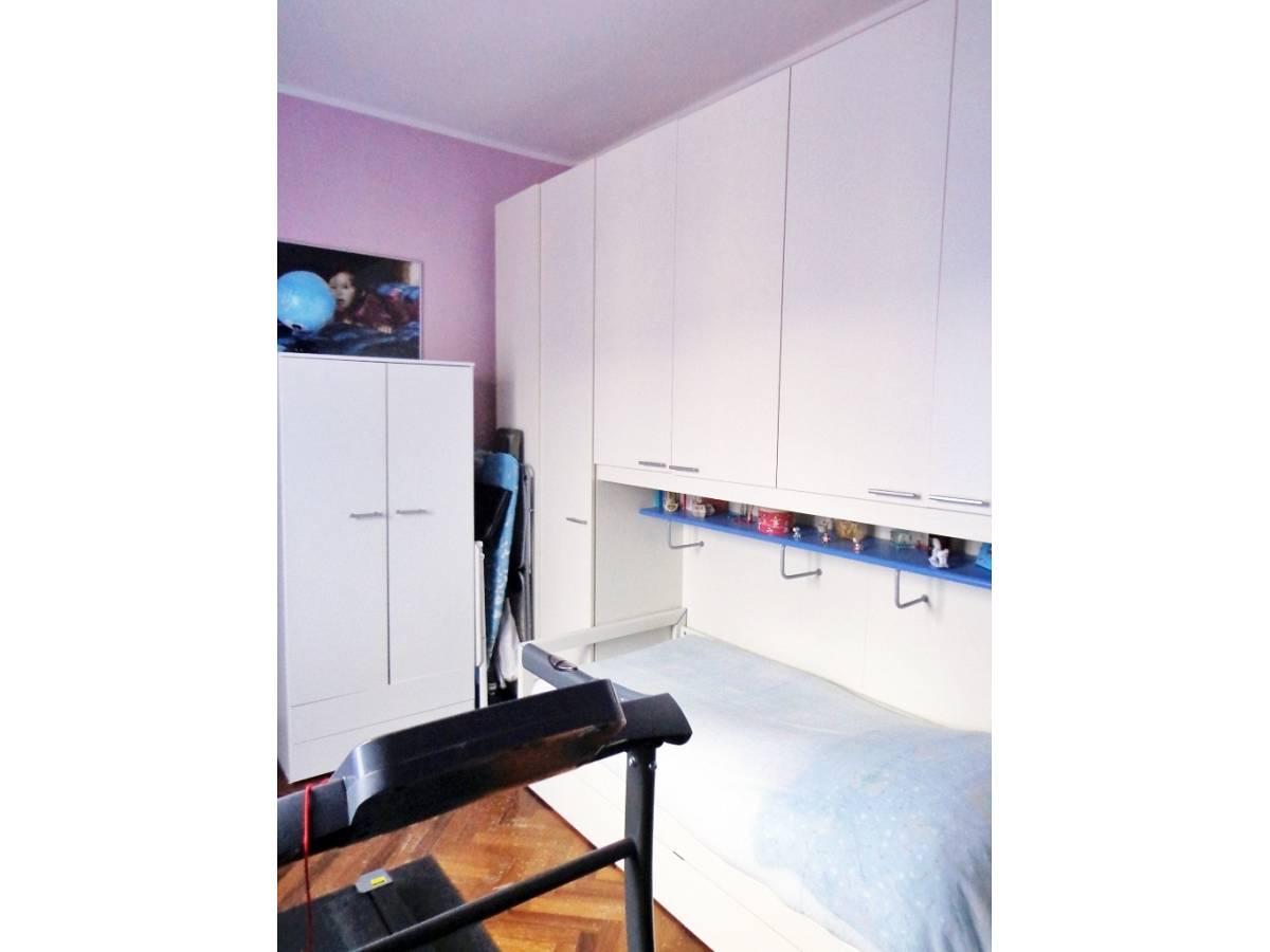 Appartamento in affitto in via don minzoni zona S. Maria - Arenazze a Chieti - 4798142 foto 15