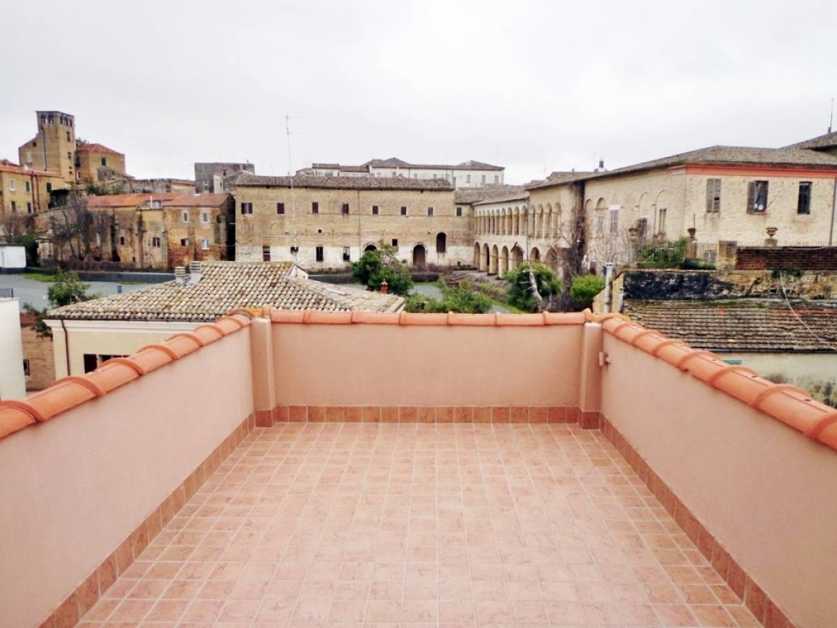 Appartamento in affitto in via don minzoni zona S. Maria - Arenazze a Chieti - 4798142 foto 18