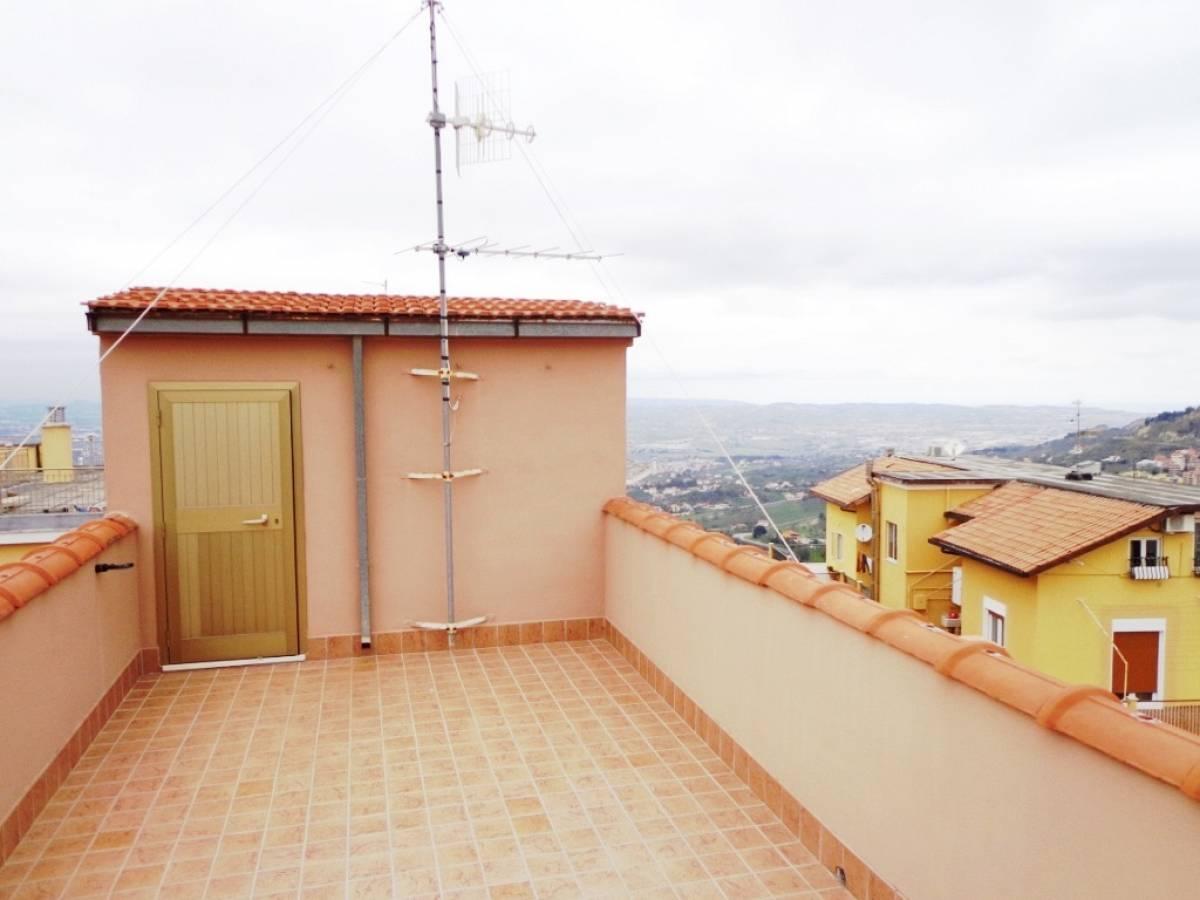 Appartamento in affitto in via don minzoni zona S. Maria - Arenazze a Chieti - 4798142 foto 20