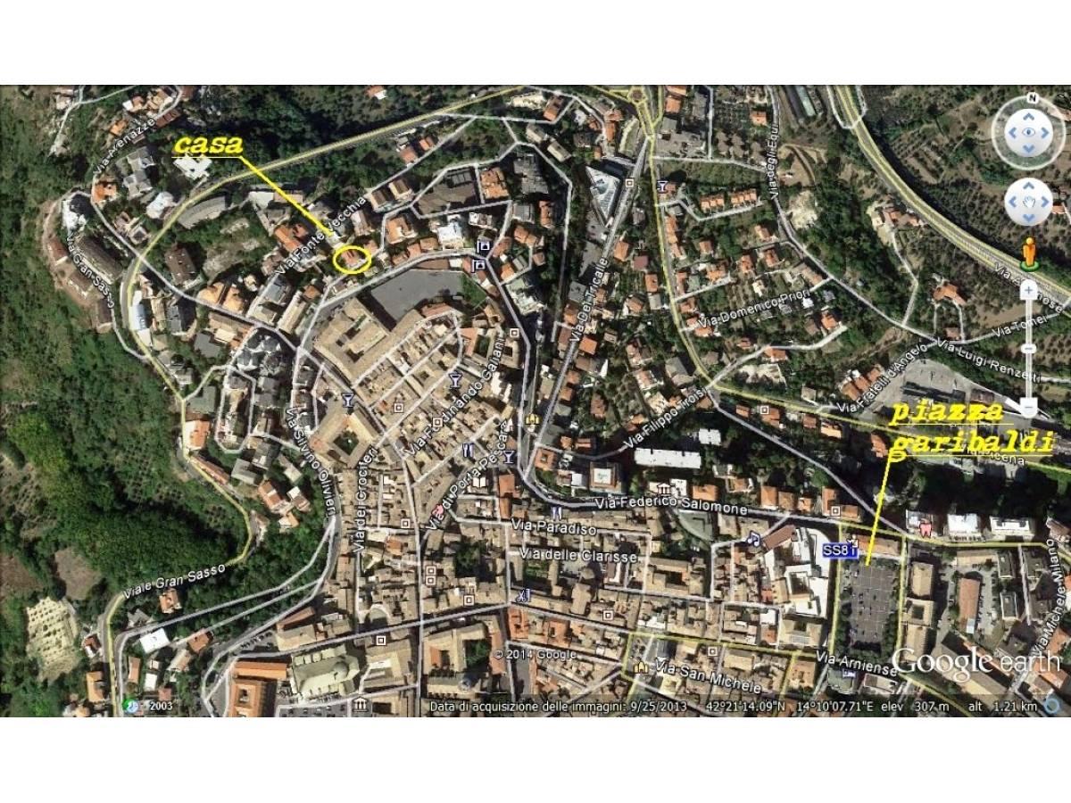 Appartamento in affitto in via don minzoni zona S. Maria - Arenazze a Chieti - 4798142 foto 23