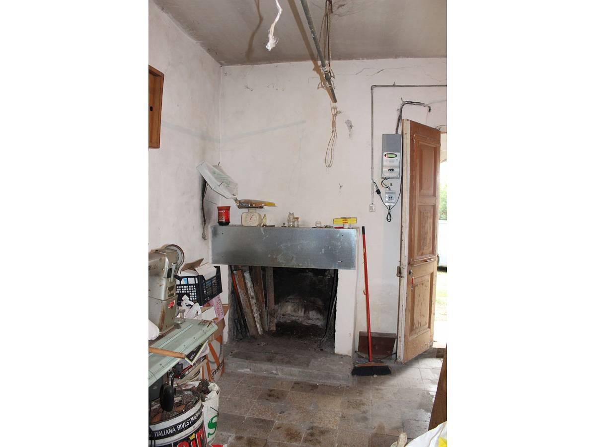 Magazzino o Deposito in vendita in Contrada Montepeloso  a Montenero di Bisaccia - 8699726 foto 10