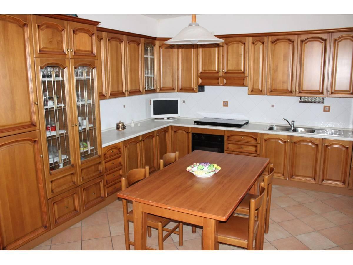Appartamento in vendita in Salita Palazzo, 2  a Monteodorisio - 7313193 foto 2