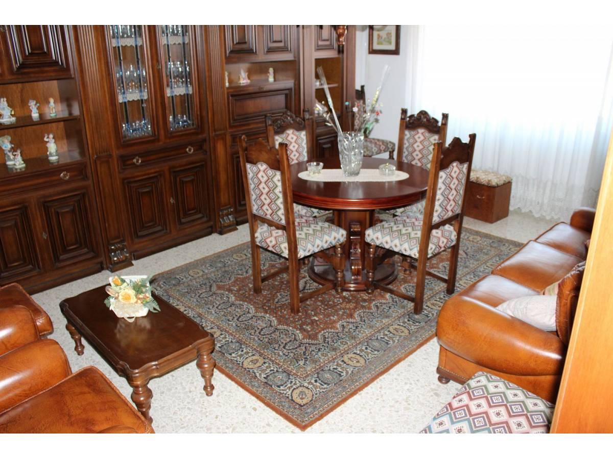 Appartamento in vendita in Salita Palazzo, 2  a Monteodorisio - 7313193 foto 4