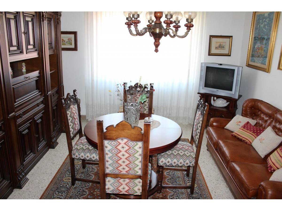 Appartamento in vendita in Salita Palazzo, 2  a Monteodorisio - 7313193 foto 5