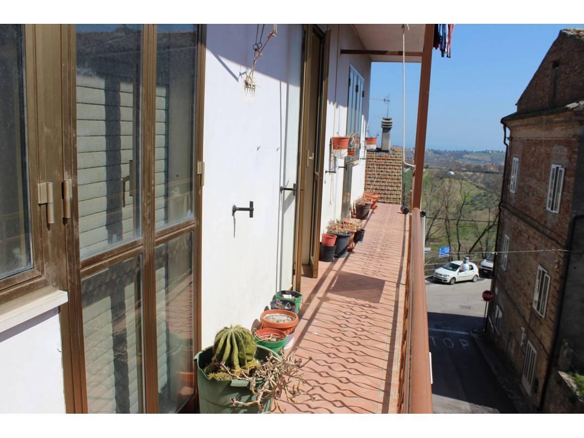 Appartamento in vendita in Salita Palazzo, 2  a Monteodorisio - 7313193 foto 6